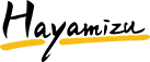 Hayamizu_logo