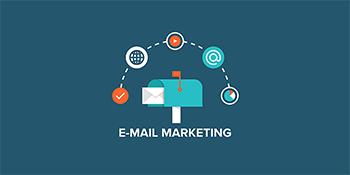 Thu thập, quản lý và gửi email quảng cáo đến nhiều khách hàng
