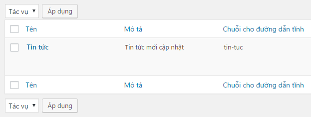 tao category buoc4 ATPWeb - Khởi Tạo Ngôi Nhà Online