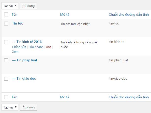 xoa category 1 ATPWeb - Khởi Tạo Ngôi Nhà Online